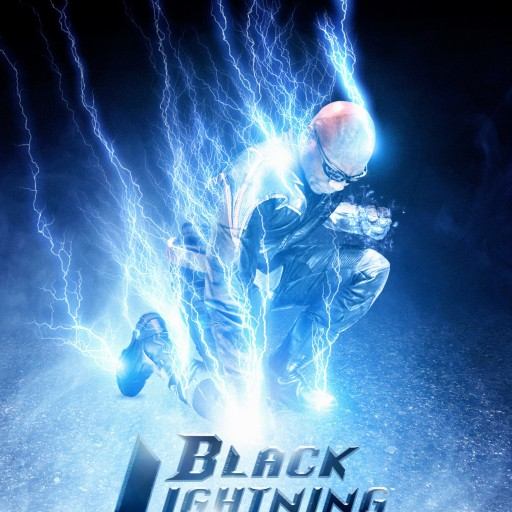 Black Lightning - Tobias's Revenge Fan Film Part 1 Release Date