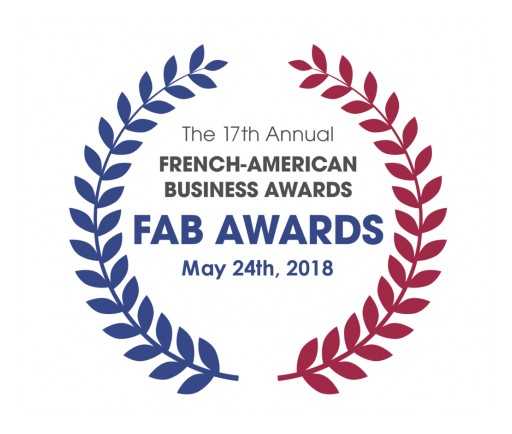 iAdvize Wins First Place in New England's French-American Business Awards