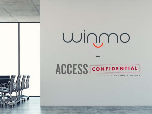 Winmo Announces Acquisition of Access Confidential