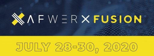 AFWERX Fusion 2020 Base of the Future  Announces Dynamic Line-Up of Keynote Speakers