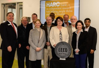 HARC's Board of Directors