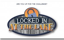 Locked In At The Lake