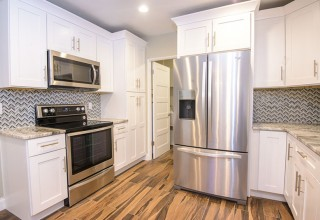 RTA Kitchen Cabinets from Lily Ann Cabinets