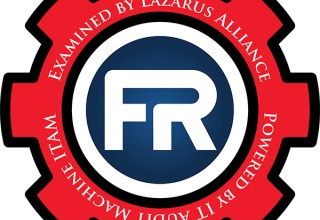 Lazarus Alliance FedRAMP 3PAO Assessment Services