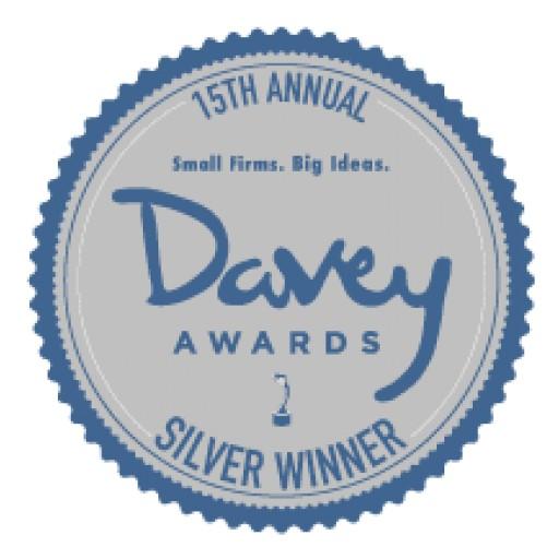 Ethos Creative Group Wins Davey Award