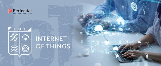 Perfectial Partners With Local IT Companies to Sponsor Second IoT Lab at Lviv Polytechnic