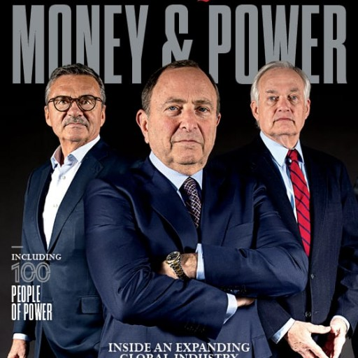 The Hockey News Announces Highly Anticipated 2019 100 People of Power and Influence List