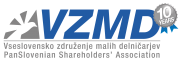 PanSlovenian Investors' & Shareholders' Association (VZMD)