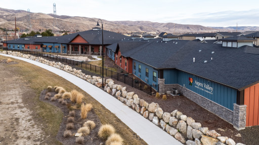 1031 Crowdfunding Acquires Boise Assisted Living/Memory Care Facility