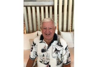 Larry Rogers - President of Tamarind International of Hobe Sound, Florida
