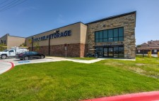 Simply Self Storage 4740 4th Army Drive Frisco, TX 75034