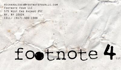 Footnote 4