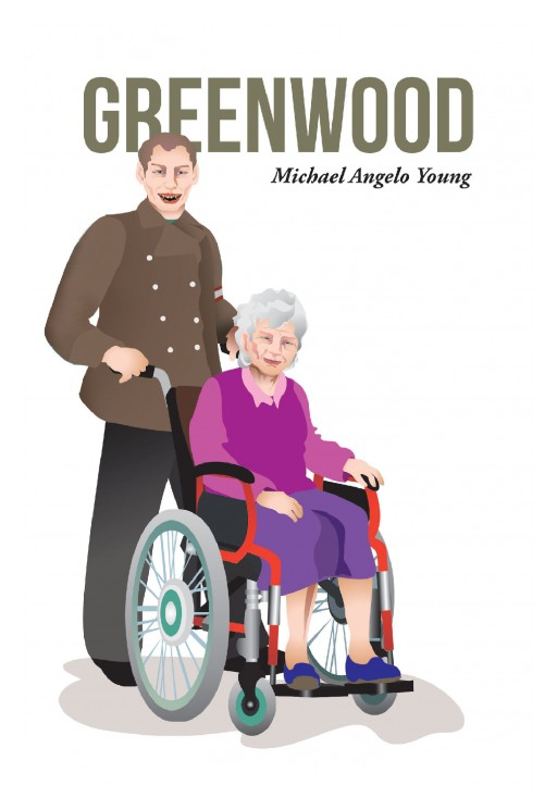 Author Michael Angelo Young's New Book 'Greenwood' is the Chilling Story of a Retirement Facility That Holds a Dark Secret Within Its Walls