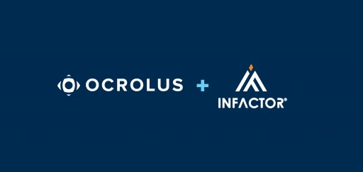 Ocrolus and inFactor Partner to Drive End-to-End Automation for Merchant Cash Advance Lenders