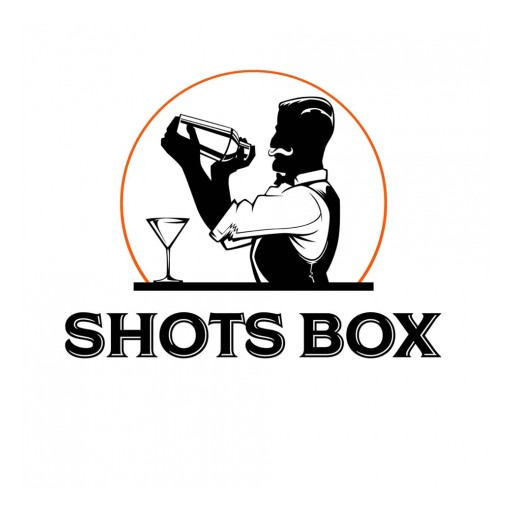 Who is Shots Box? the Brand Delivering Craft Experiences