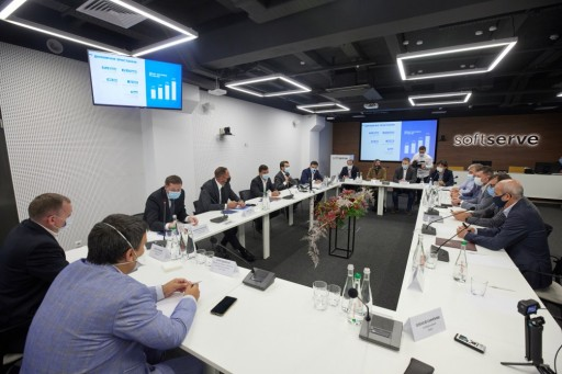 Ukraine Launches World's First Virtual Business Country for Creative Economy - Diia City