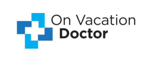 Leave the Worrying Behind and Travel With Peace of Mind With On Vacation Doctor