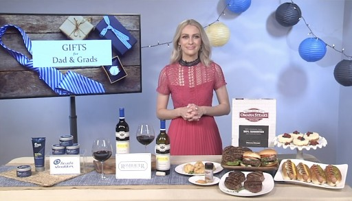 Emily L. Foley Shares Gifts for Dads and Grads on TipsOnTV Blog