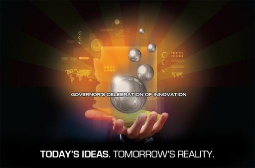 Paragon Space Development Corporation® Wins Governor's Celebration of Innovation Small Business Award
