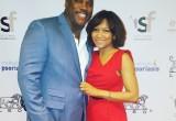 Former NFL Player Zachary Crockett & Wife Hassia