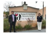 Bellefit Partners with Susan B. Anthony Recovery Center