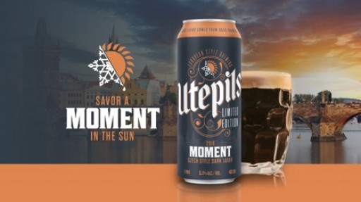 Utepils Brewing Releases Limited Edition Beer