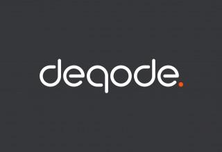 Deqode's logo