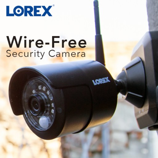 Home Security Has Never Been Easier