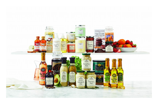 Maine Specialty Food and Home Goods Producer, Stonewall Kitchen, Announces Its 2021 January Product Launch