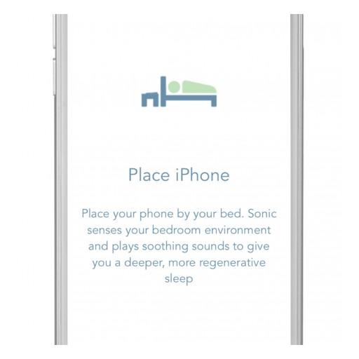A New Scientific Sleep App Recently Featured on Dr. Dan Gartenberg's TED.com Talk