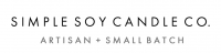 Simple Soy Candle Co