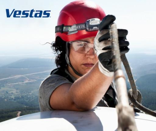 Vestas is Hiring Wind Technicians in Iowa - No Wind Experience Needed