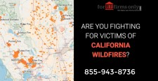 Californi Wildfire Victims Lead Gen