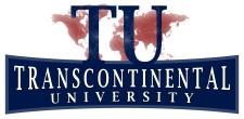 Transcontinental University Logo