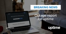 Uptime.com's February 2020 Downtime Report Gives a Startling Look on the Cost of Unplanned Outages