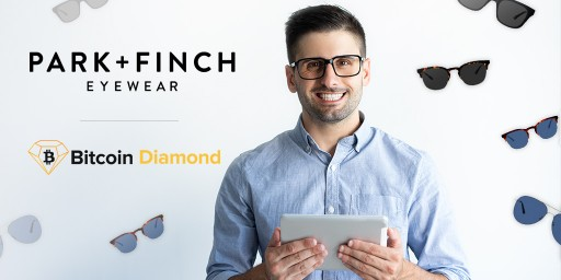 Bitcoin Diamond (BCD) Payments Accepted by Canadian Eyewear Brand Park and Finch