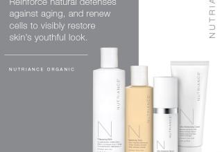 Nutriance Organic