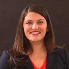 DSG Senior Vice President Alexa Scalzi