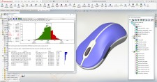 Simulate Manufacturing Processes and Part Tolerances in SOLIDWORKS