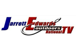Jarrett Edwards Outdoors TV Logo