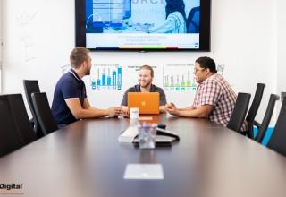 Digital Resource Company Culture