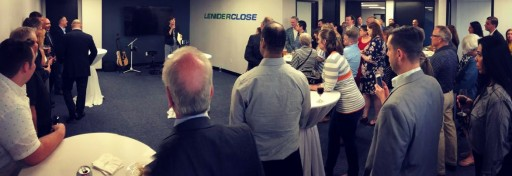 Iowa Governor Praises LenderClose for Empowering Lending Institutions to Compete
