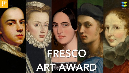 FRESCO Announces  the World's First Blockchain Art Award - FRESCO Art Award