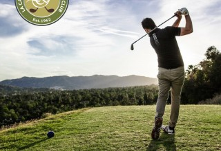 La Cañada Flintridge Country Club Scholarship