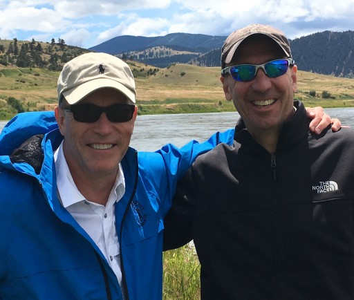 """Jack Uldrich & Jeff Appelquist Lead Fresenius """"Into the Unknown"""""""