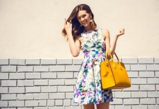 Scott Cooper Miami Summer Dresses For Tall Girls