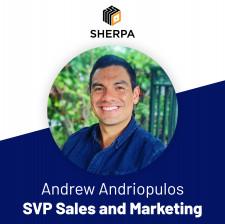 Andrew Andriopulos