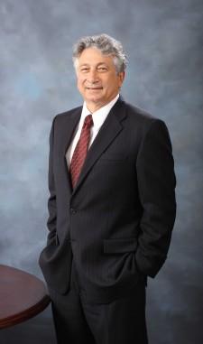 Robert Denlow, Principal Partner, Denlow & Henry