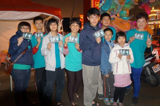 Taiwan Temple Encourages Drug-Free Living During  125th Anniversary Celebration