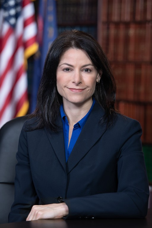 Michigan Attorney General Dana Nessel to Receive the Frank Kelley Consumer Law Award